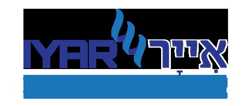 IYAR logo